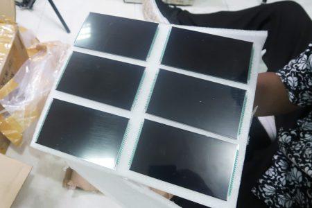 LCD-Speedometer-Aerox