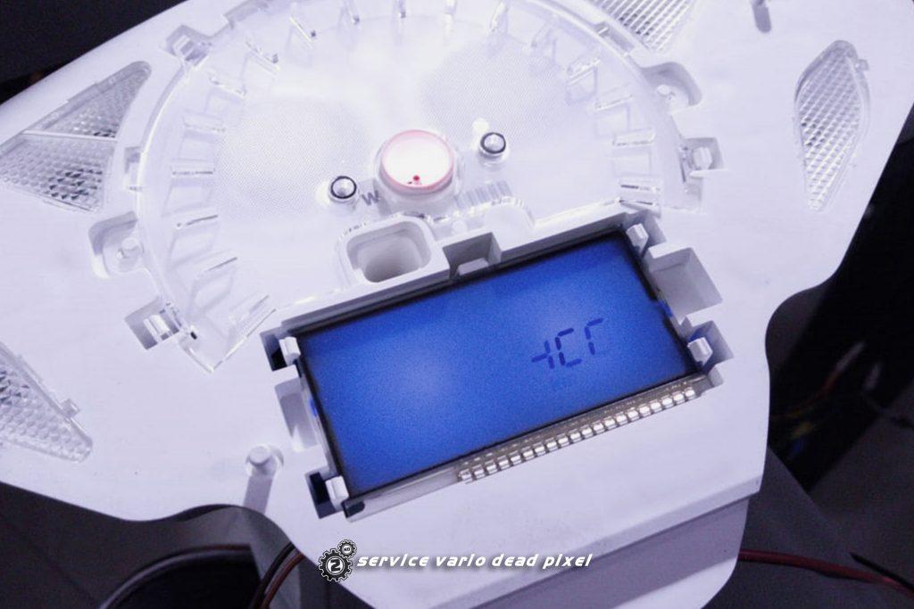 Lampu Speedometer Vario 125 Mati
